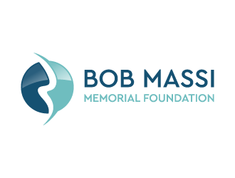 Bob Massi Memorial Foundation logo design by akilis13