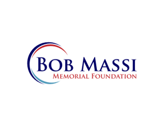 Bob Massi Memorial Foundation logo design by Raden79