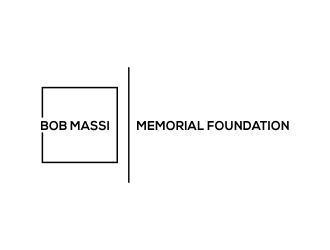 Bob Massi Memorial Foundation logo design by berkahnenen