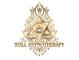 Still Hypnotherapy  logo design