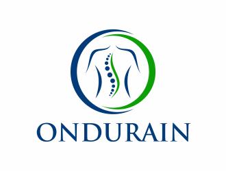 ONDURAIN logo design