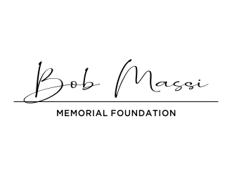 Bob Massi Memorial Foundation logo design by careem