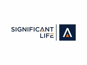 Significant Life XP logo design winner