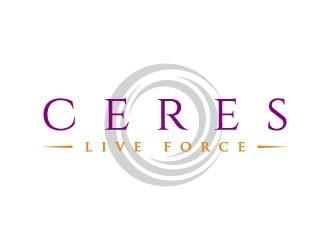 Ceres - Live Force  logo design