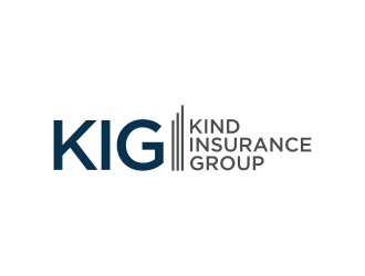 Kind Insurance Group logo design