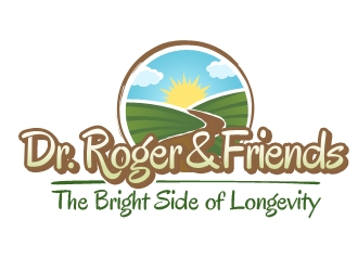Dr. Roger & Friends: The Bright Side of Longevity   winner