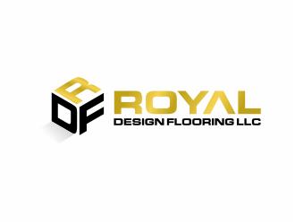 Royal Design Flooring LLC logo design by kimora