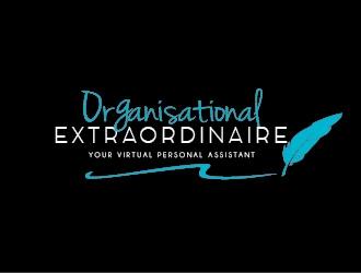 Organisational Extraordinaire logo design