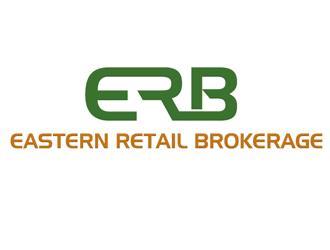 Eastern Retail Brokerage  logo design winner
