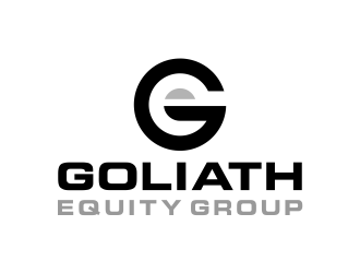 Goliath Equity Group LLC logo design
