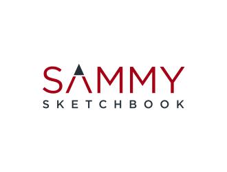 Sammy Sketchbook logo design by ammad