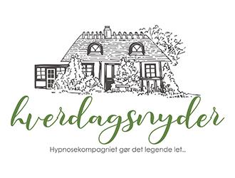 Concept: Hverdagsnyder logo design