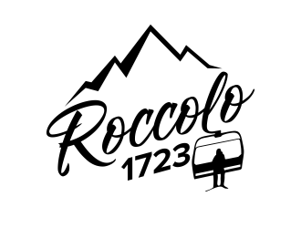Roccolo1723  logo design