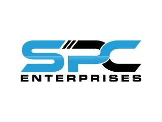 SPC ENTERPRISES logo design