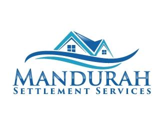 Mandurah Settlement Services logo design winner
