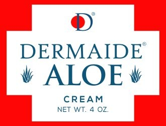 Dermaide Aloe Cream