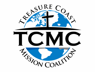 Treasure Coast Mission Coalition logo design