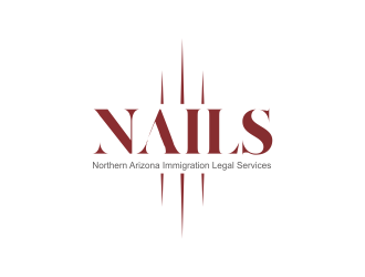 Northern Arizona Immigration Legal Services logo design by Greenlight