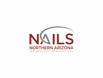 Northern Arizona Immigration Legal Services logo design by afra_art