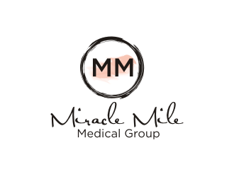 Miracle Mile Medical Group logo design by cintya