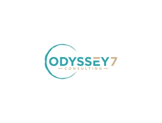 Odyssey 7 logo design winner