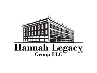 Hannah Legacy Group  logo design winner