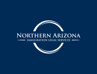 Northern Arizona Immigration Legal Services logo design by ammad