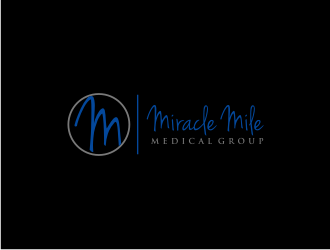 Miracle Mile Medical Group logo design by Adundas