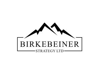 Birkebeiner Strategy Ltd logo design