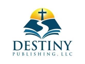 Destiny Publishing, LLC logo design