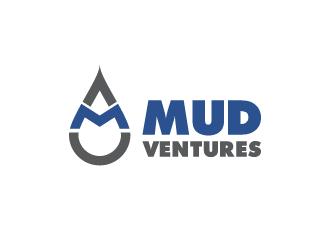 Mud Ventures  logo design
