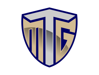 MTG logo design