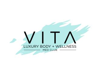 VITA logo design