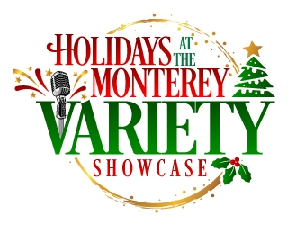 Holidays at The Monterey - Talent Showcase  winner