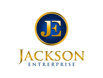 Jackson Entrerprise  logo design
