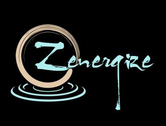 Zenergize logo design