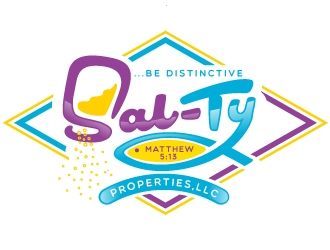 Sal-Ty Properties, LLC logo design