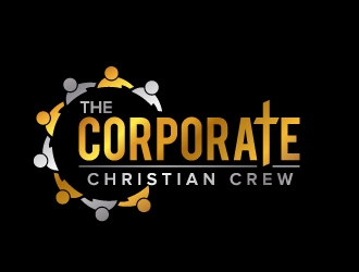 The Corporate Christian Crew logo design winner