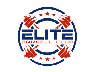 Elite Boxng and Crossfit logo design