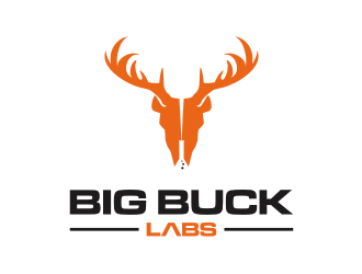 BIG BUCK LABS logo design