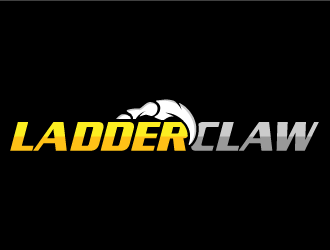 Ladder Claw logo design