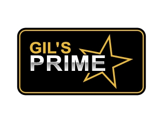 Gils Prestige logo design
