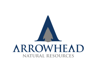 Arrowhead Natural Resources, LLC logo design