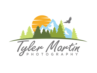 Tyler Martin Photography  winner