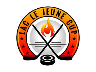 Lac Le Jeune Cup logo design by rgb1