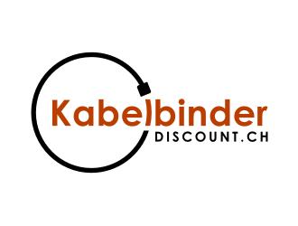 Kabelbinder-discount.ch logo design