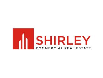 Shirley Commercial Real Estate logo design