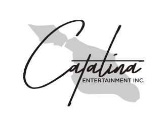 Catalina Entertainment Inc. logo design