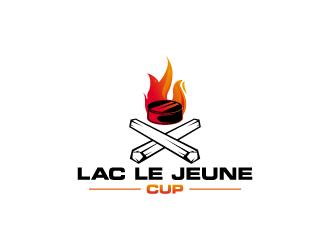Lac Le Jeune Cup logo design by torresace