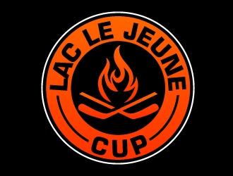 Lac Le Jeune Cup logo design by AamirKhan